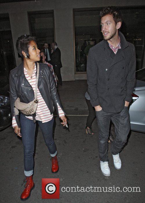 Calvin Harris and Kelis 4