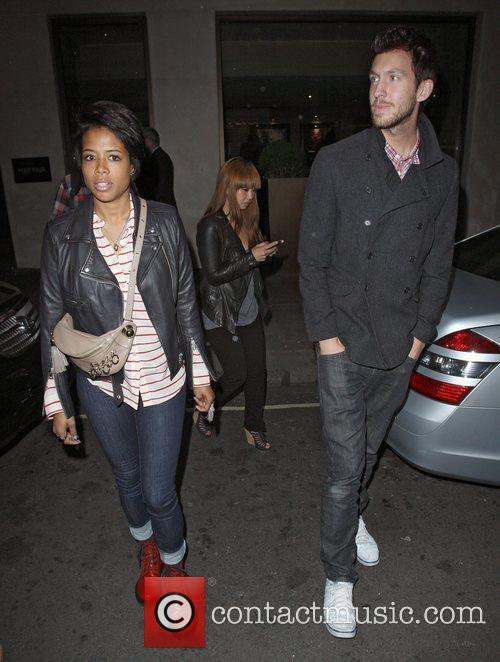Calvin Harris and Kelis 2