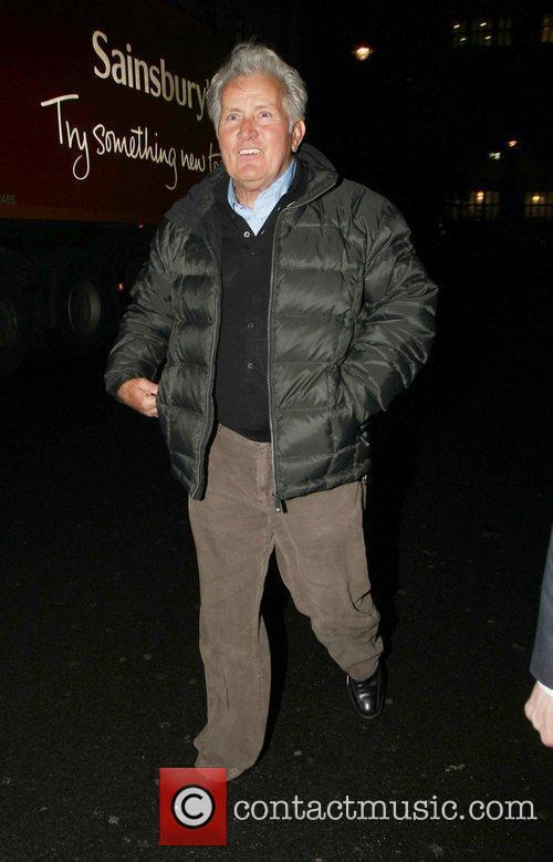 Martin Sheen 9