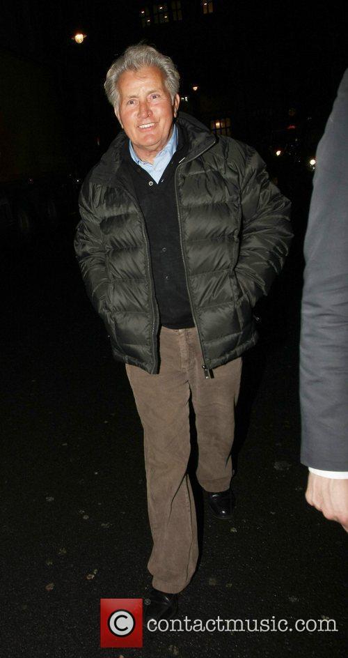 Martin Sheen 7