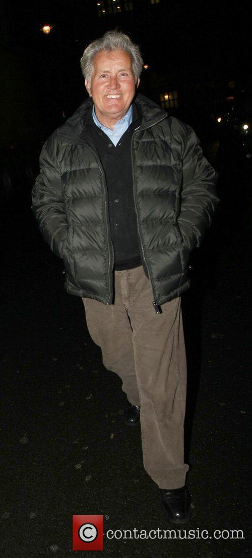 Martin Sheen 6