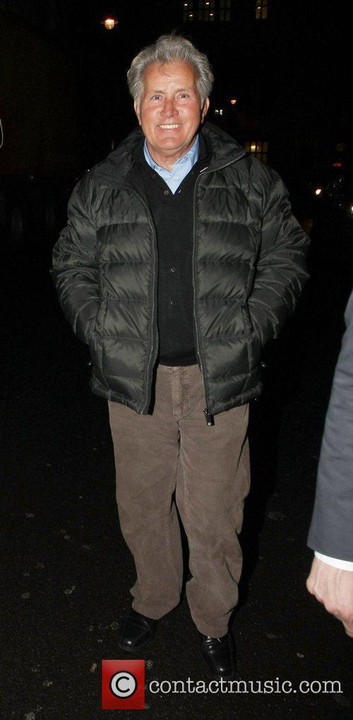 Martin Sheen 8
