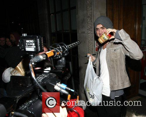 Tom Fletcher  McFly leave Radio One without...