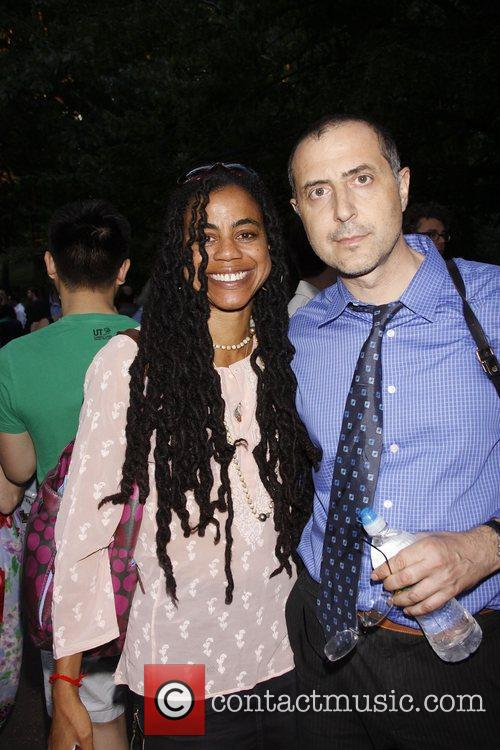 Suzan-lori Parks And Guest 9