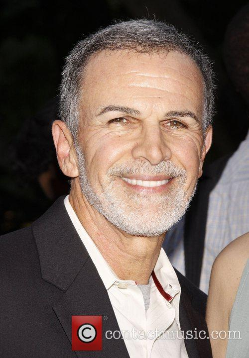 Tony Plana The Public Theater presents the opening...