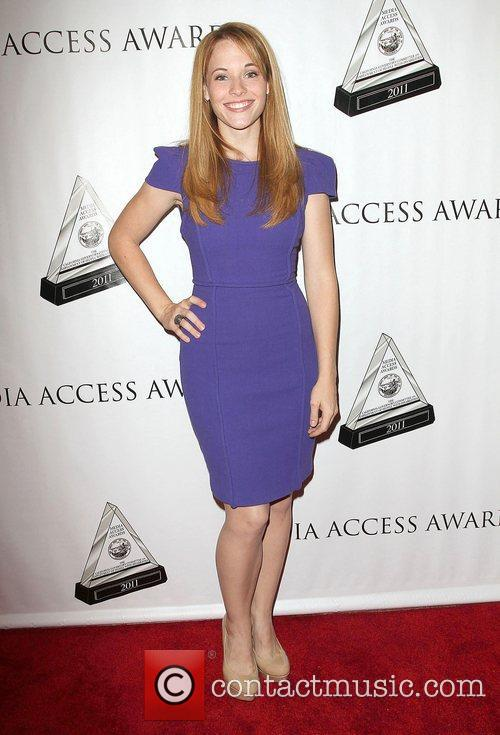 Katie Leclerc, and Beverly Hilton Hotel 1