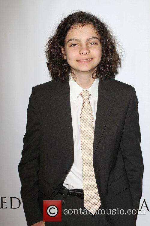 Max Burkholder and Beverly Hilton Hotel 2
