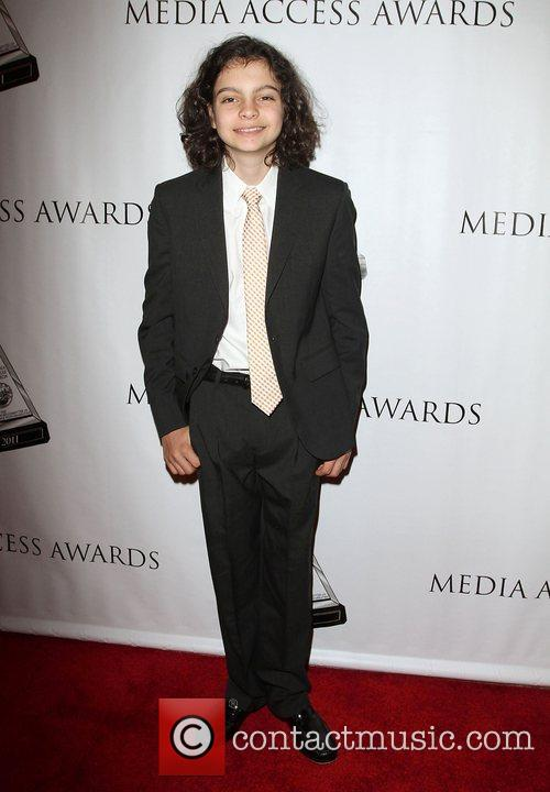 Max Burkholder and Beverly Hilton Hotel 1