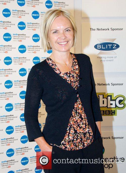 MediaGuardian Edinburgh International Television Festival at the Edinburgh...