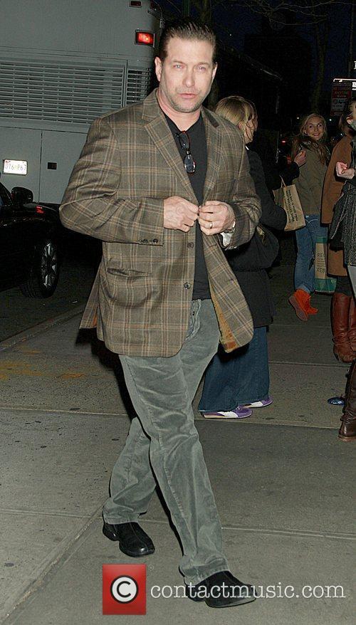 Stephen Baldwin Screening of 'Meek's Cutoff' at the...