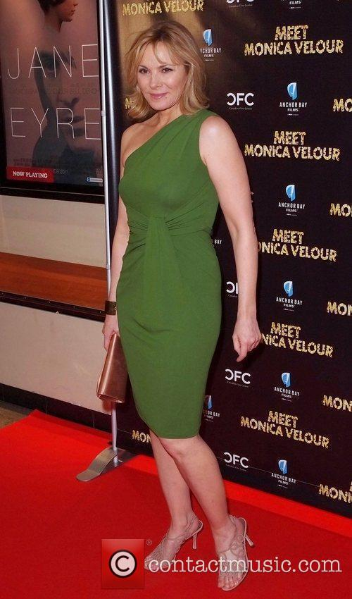 The Canadian Premiere of 'Meet Monica Velour' held...