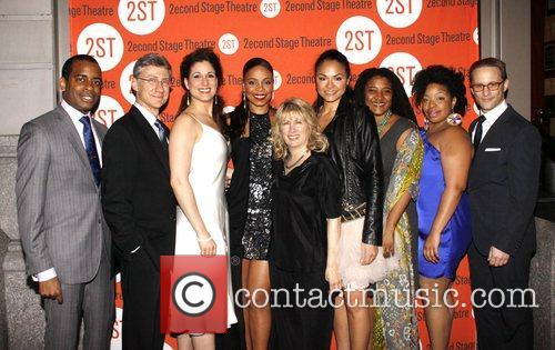 Daniel Breaker, David Garrison, Stephanie J. Block, Sanaa...