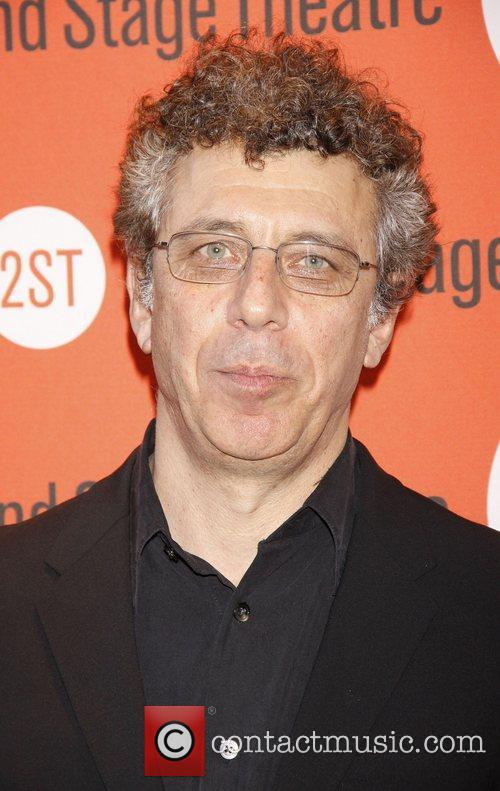 Eric Bogosian Opening night after party for the...