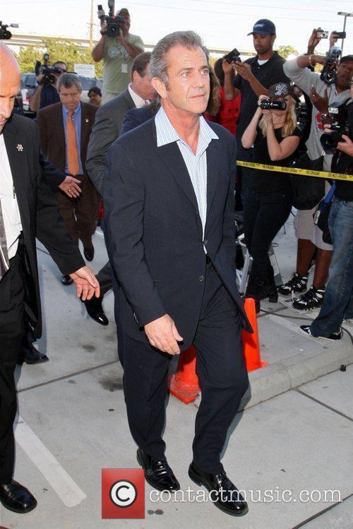 Mel Gibson 11