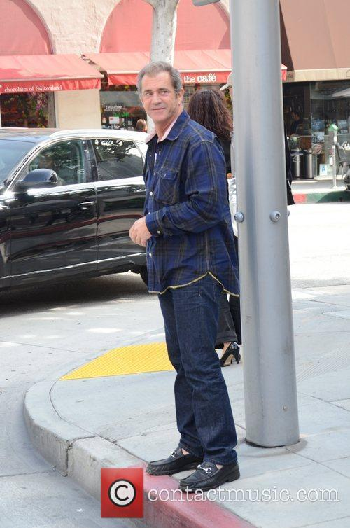 Mel Gibson 9