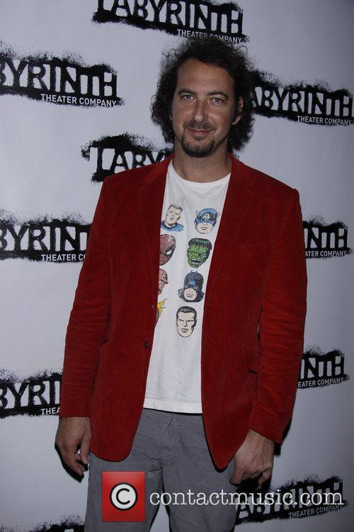 David Bar Katz