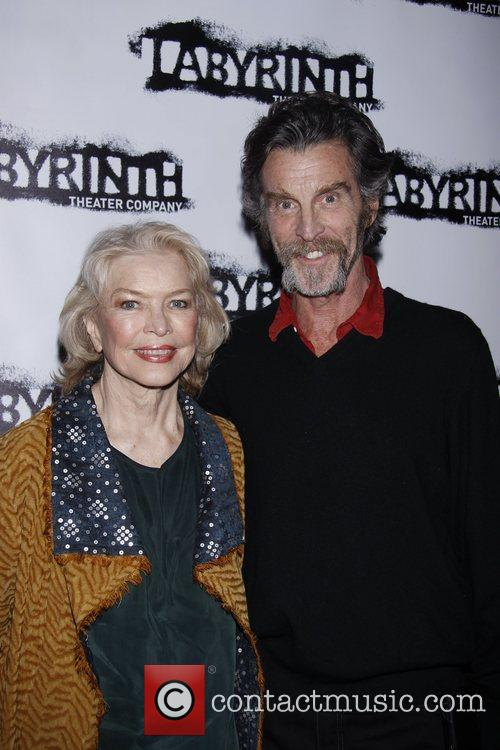 Ellen Burstyn and John Glover 1