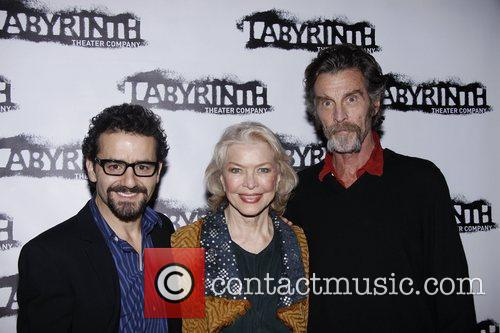 Max Casella, Ellen Burstyn and John Glover 3