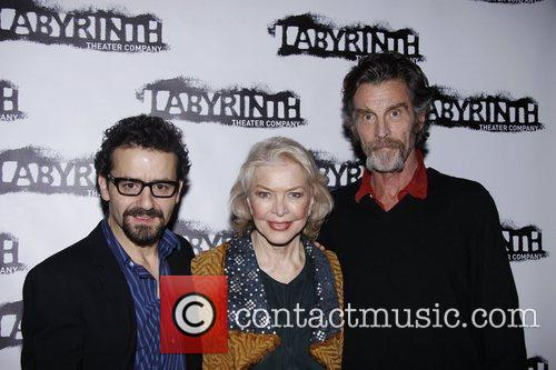 Max Casella, Ellen Burstyn and John Glover 5