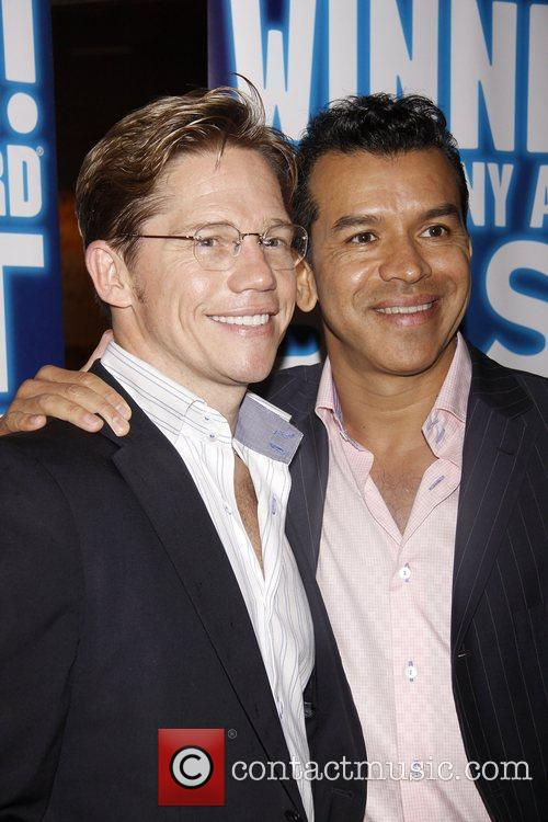 Jack Noseworthy and Sergio Trujillo  The Second...