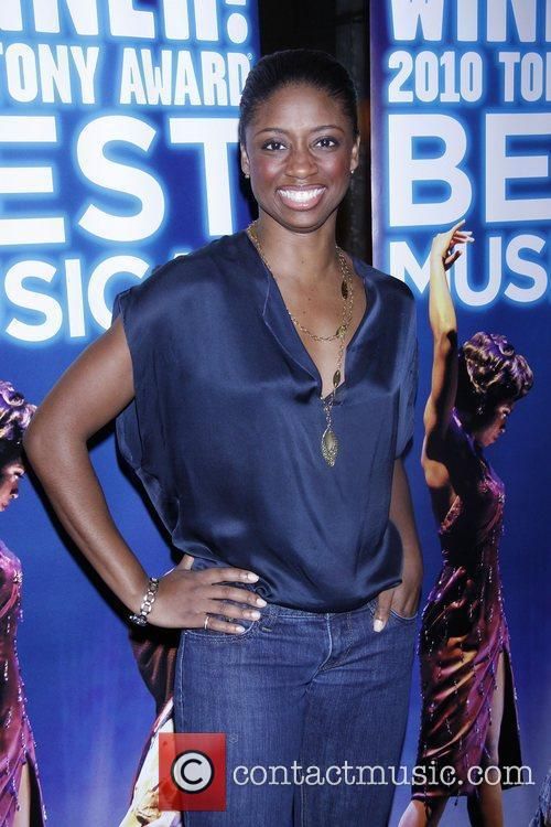 Montego Glover  The Second Anniversary of the...