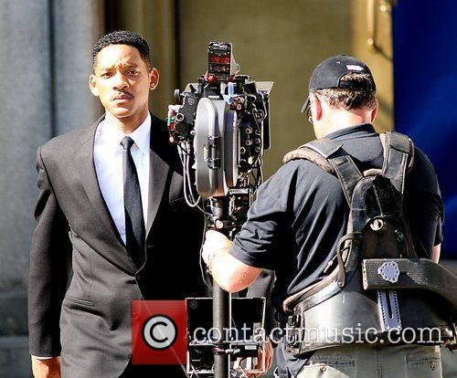 Will Smith 7