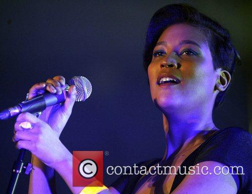 Icona Pop performing live at Mencap's Little Noise...