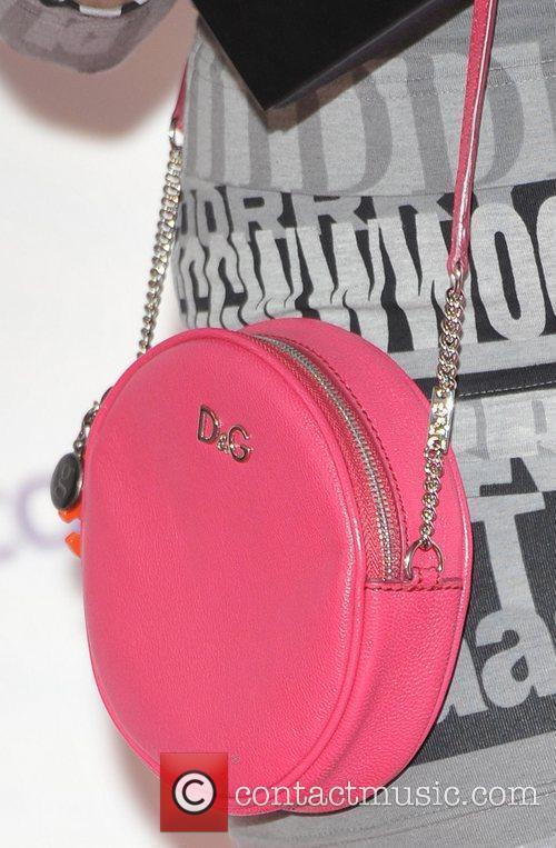 Katy B 2011 Barclaycard Mercury Prize Awards held...