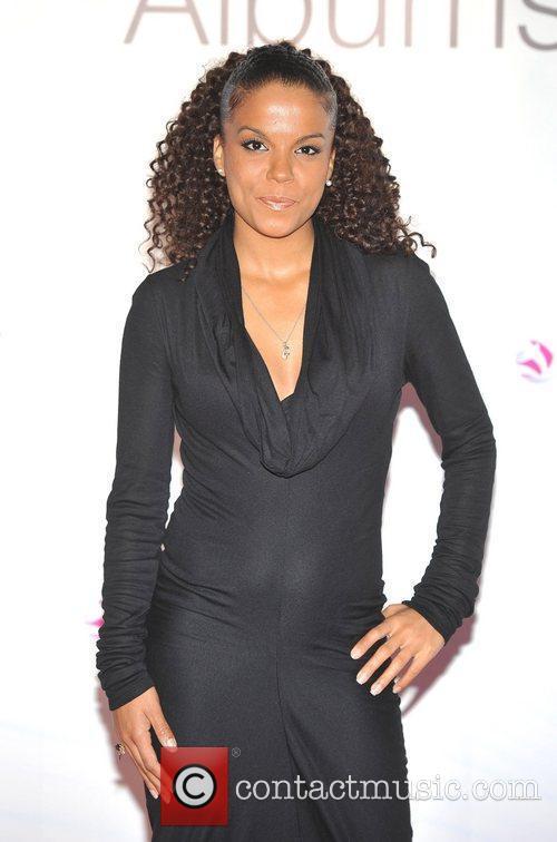 Miss Dynamite 2011 Barclaycard Mercury Prize Awards held...