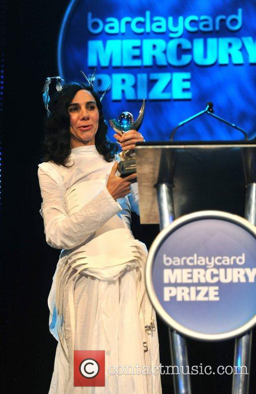 harvey wins mercury prize for 3496907