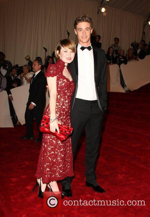 Emily Browning and Max Irons 4