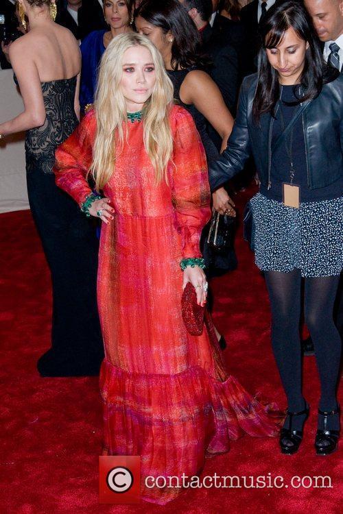 Mary Kate Olsen 6