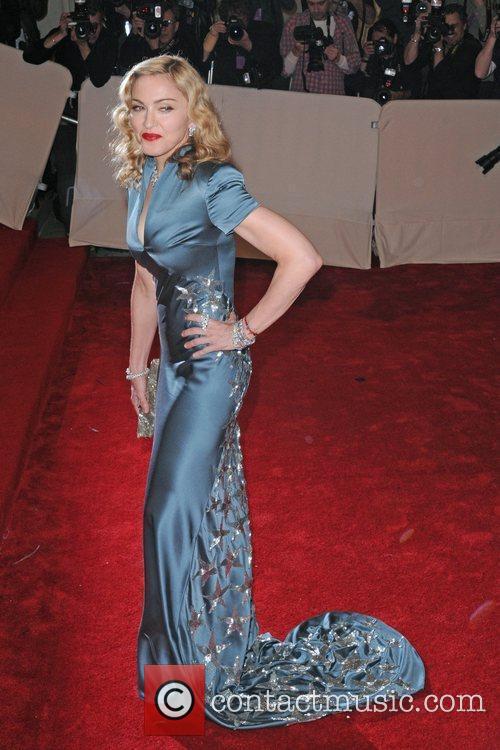Madonna 11