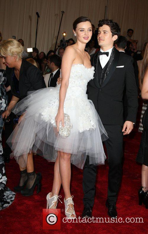 Miranda Kerr and Orlando Bloom 5