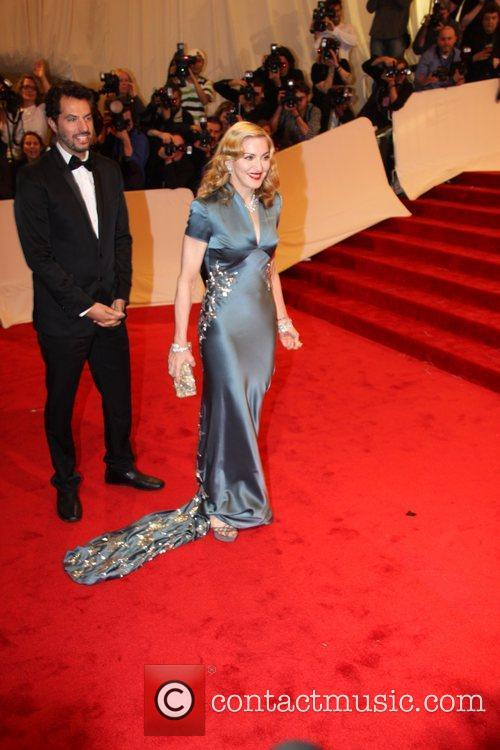 Madonna and Guy Oseary 8