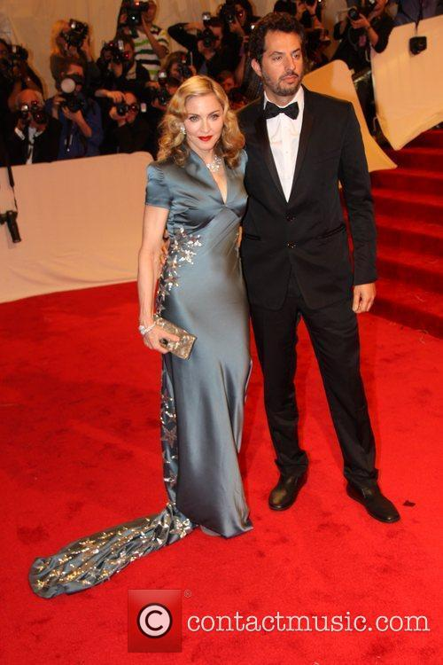 Madonna and Guy Oseary 6