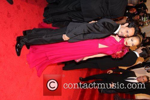 Marc Anthony and Jennifer Lopez 3