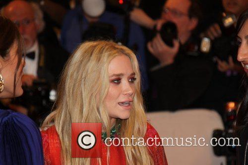 Mary Kate Olsen 4