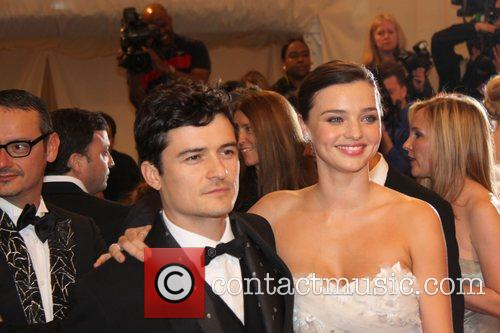 Orlando Bloom and Miranda Kerr 3