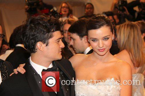 Orlando Bloom and Miranda Kerr 4