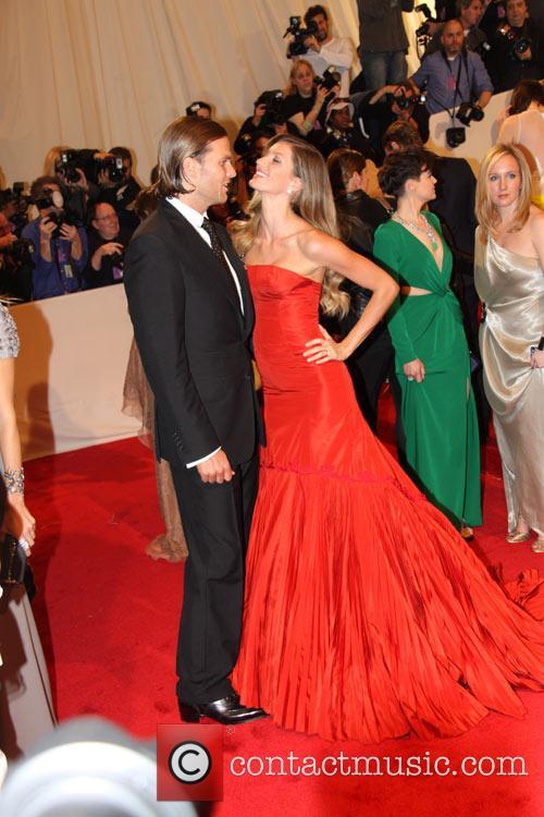 Tom Brady and Gisele Bundchen 1