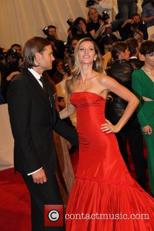 Tom Brady and Gisele Bundchen 2