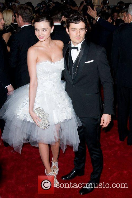 Miranda Kerr and Orlando Bloom 7