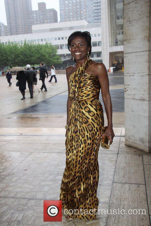 Debra Roberts,  American Ballet Theatre celebrate the...