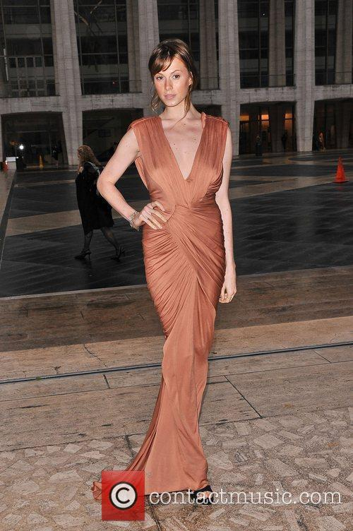 Elletra Wiedemann  American Ballet Theater 2011 Spring...