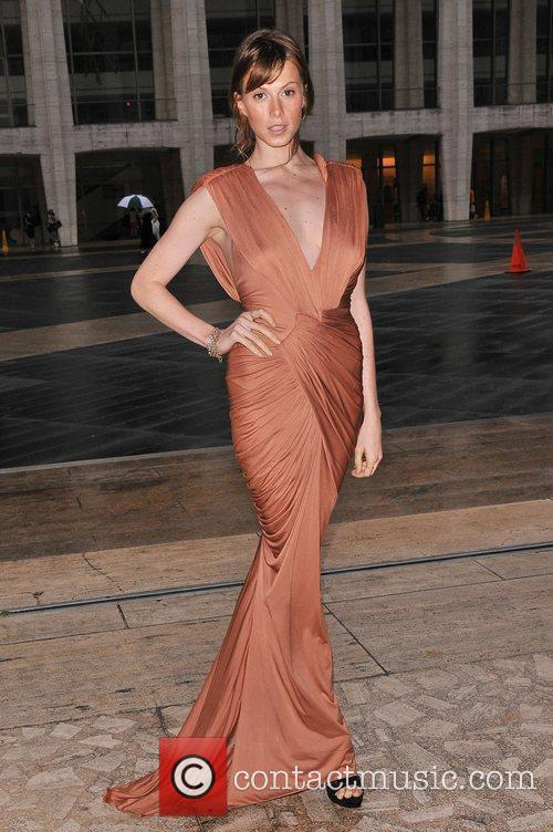 American Ballet Theater 2011 Spring Gala - Arrivals