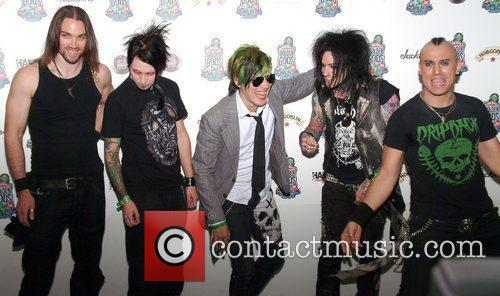 The Defiled, 5