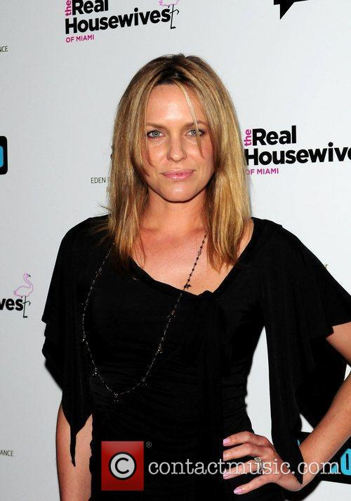 Arianne Zucker and Real Housewives 4