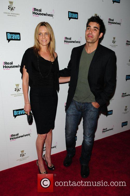 Arianne Zucker, Galen Gering and Real Housewives 3