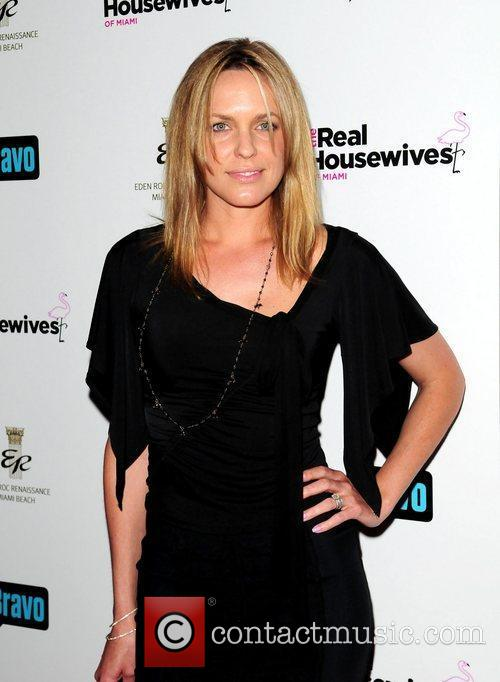Arianne Zucker and Real Housewives 5